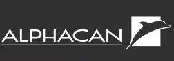 Logo Alphacan